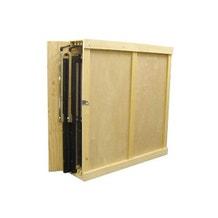"Matthews Studio Equipment Reflector Box 42"" x 42"" - 2 Place"