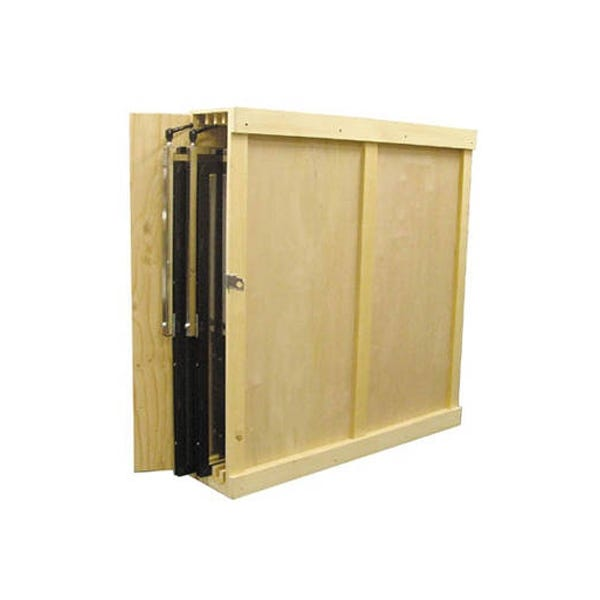 "Matthews Studio Equipment Reflector Box 42"" x 42"" - 2 Place"