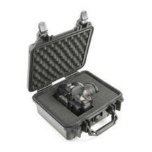 Pelican 1200 Case without Foam - Black