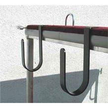 """Filmtools 6"""" Cable Hooks for Filmtools Studio Carts"""