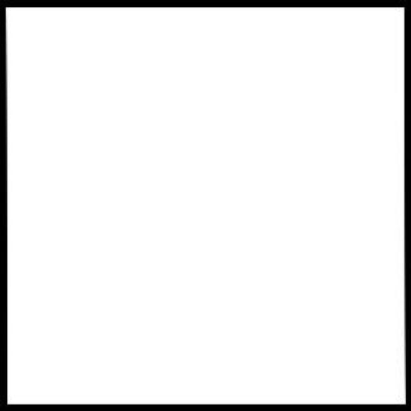 "Rosco Cinegel Tough UV Filter 48""x25' Gel Roll"
