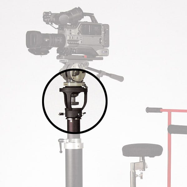 Matthews Studio Equipment 845122 150mm CBC Adapter