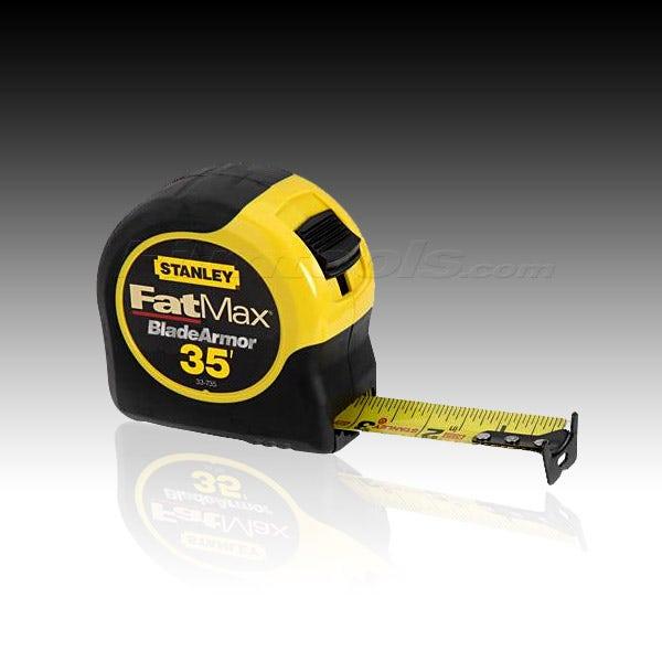Stanley 33-735 35ft. FatMax Tape Measure