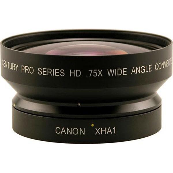 Century .75X Wide Angle Converter Lens HD XL/XH