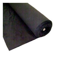 "Filmtools 54"" Black Duvetyne - 5 Yard Roll"
