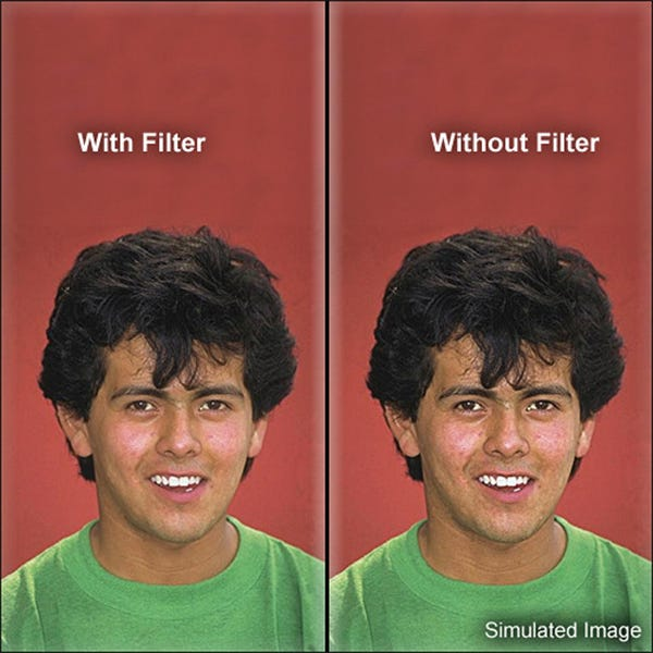 "Schneider Optics 6.6 x 6.6"" HD Classic Soft 1/16 Filter"