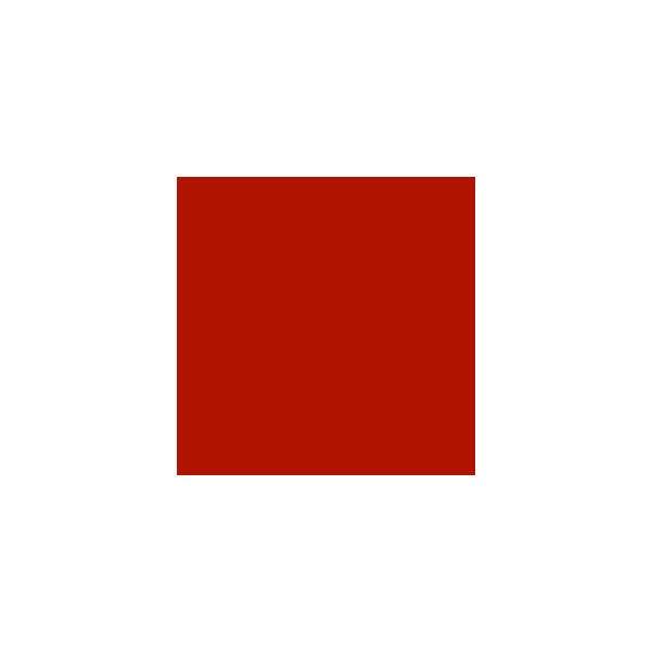 "Rosco 100000264825 48""x25' Roll Cinelux #26 Light Red Filter"
