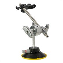 """Gripper 116 XL - The Filmtools XL In-Car Windshield Camera Mount w/ 12"""" Rod"""