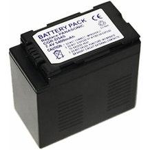 ikan IBP-D54 Camera Battery for Panasonic CGA-D Series