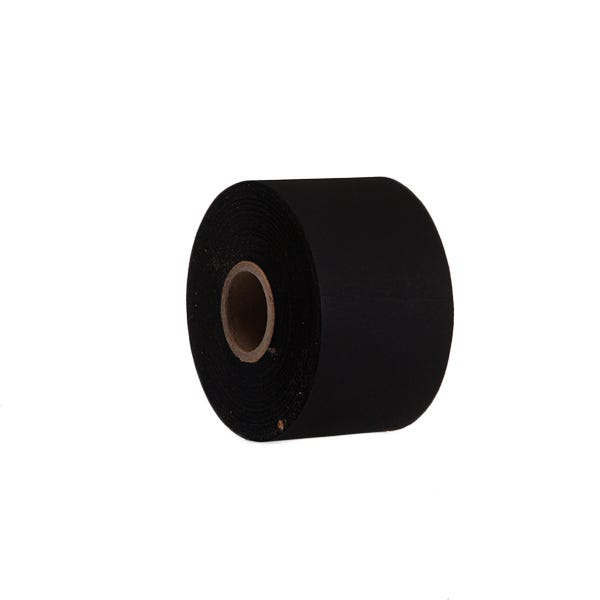"Small Core 2"" Paper Tape - Matte Photo Black Photo"