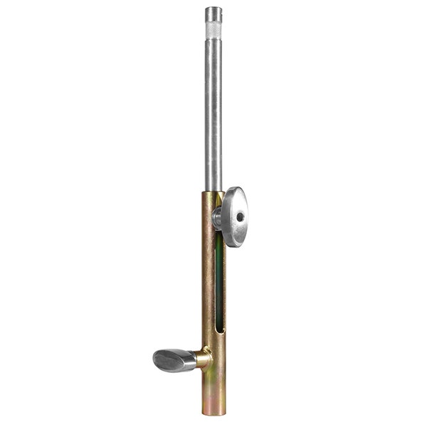 "Telescoping 5/8"" Baby Pin Extension - Medium (10.5 - 15"")"