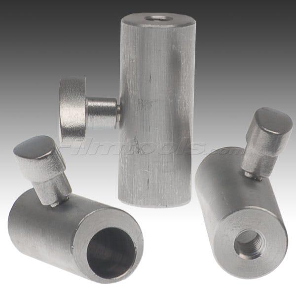 Filmtools Aluminum Baby Insert to 3/8-16 Female Kit