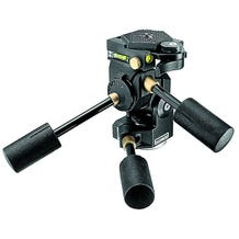 Manfrotto 3-Way Super Pro Head w/ RC0 Rapid Connect Plate (030-14) 229