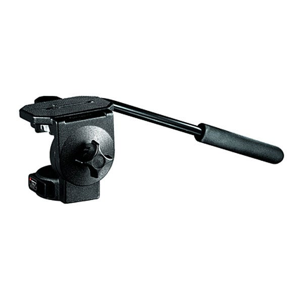 Manfrotto Micro Fluid Head 128LP