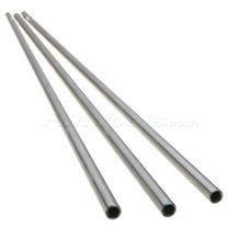 """Filmtools Teenie-Weenie 12"""" Stainless Steel 3/8 Diameter Mini Grip Rod"""