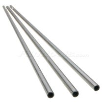 "Filmtools Teenie-Weenie 24"" Stainless Steel 3/8 Diameter Mini Grip Rod"