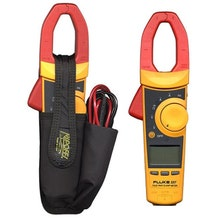 Ripoffs CO-139 Clip-On 337 Clamp Multimeter Holster