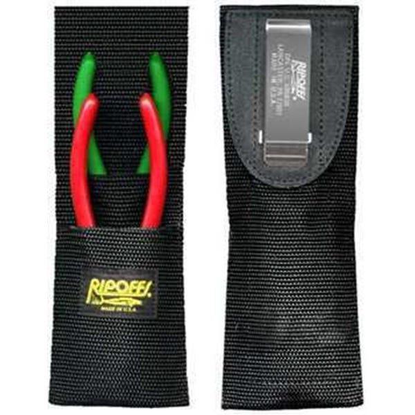 Ripoffs BL-4 Double Pliers Sheath w/ Belt Loop