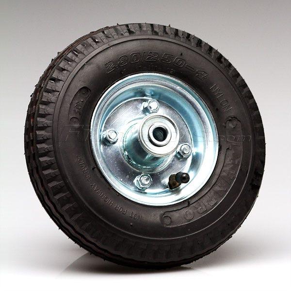 "Lawnpro Replacement 8"" Wheel"