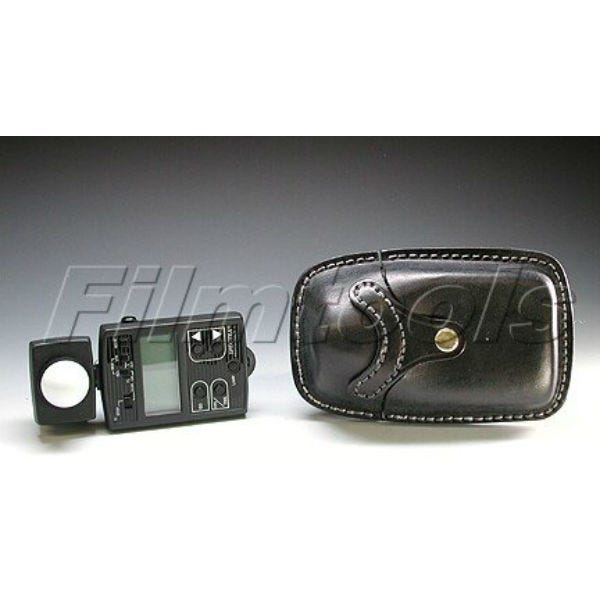 Leather Holster for Spectra Cine IV-A Light Meter