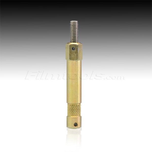 "Filmtools Baby Pin 3/8"" Male Thread Steel"