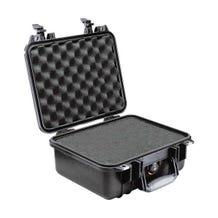 Pelican 1400 Case w/ Foam - Black