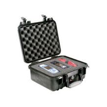 Pelican 1400NF Case without Foam - Black