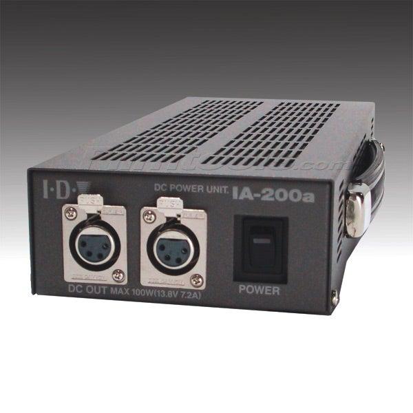 IDX 100W AC Adaptor Power Supply  IA-200a