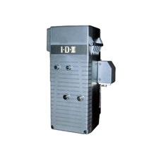 IDX Dual NP Battery Holder With 4 Pin XLR DC Output With Digi-View And Syncron  NH-204