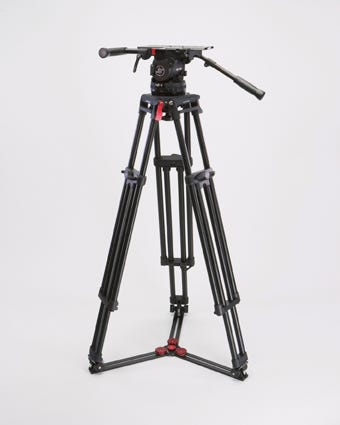Sachtler Tripod System Cine 30 3025