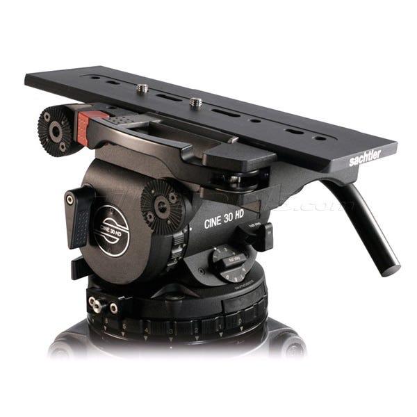 Sachtler Fluid Head Cine 30 HD 3006