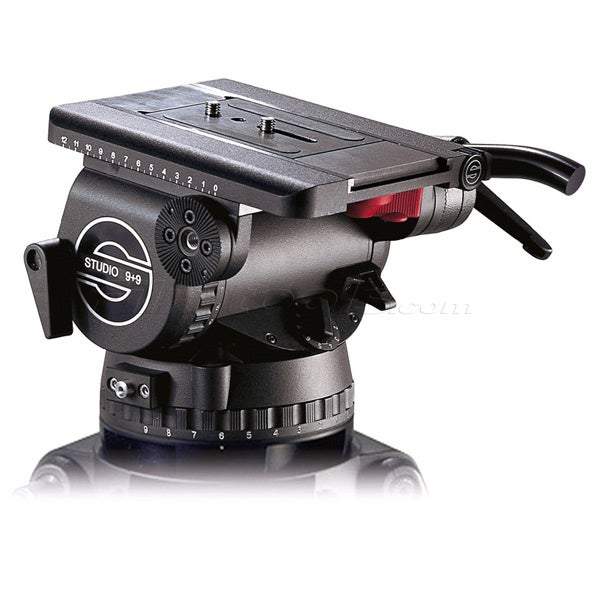 Sachtler Fluid Head Studio 9+9 6002
