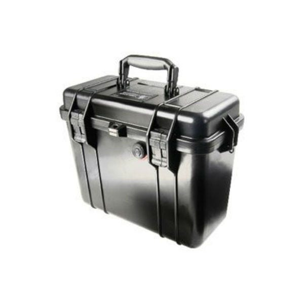 Pelican 1430NF Top Loader Case - Black