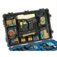 Pelican 1439 Photographer's Lid Organizer for Pelican 1430 Case