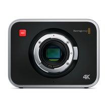 BlackMagic Blackmagic Production Cam 4K