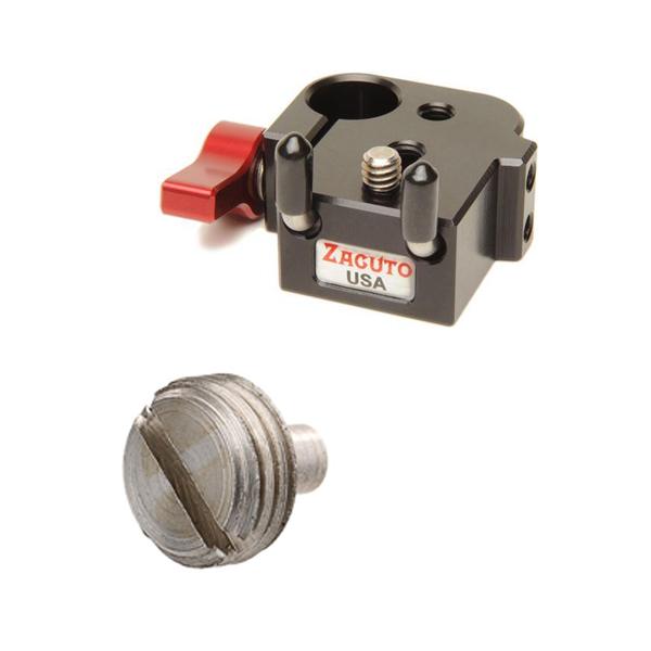 Zacuto ZicroMount III w/ Camera Mounting Pin