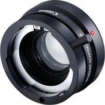 Canon B4 Mount Lens Adapter for C700 with EF Mount