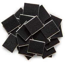 Tentacle Sync Velcro Loop Pads - 25 Pack