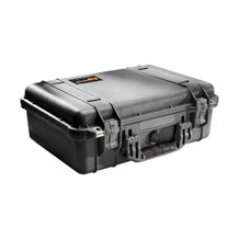Pelican 1500NF Case without Foam - Black