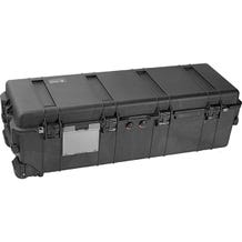 Pelican 1740NF Transport Case without Foam - Black