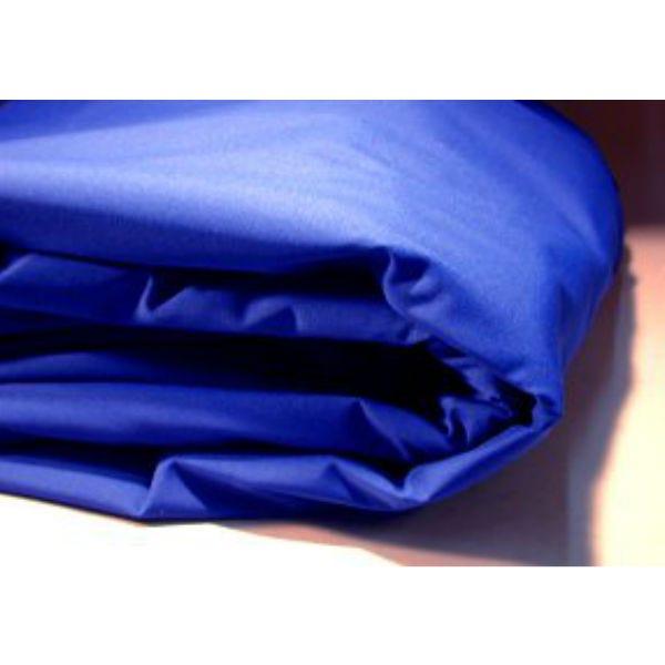 Chroma Key Blue Screen (aka Chromakey Blue) 10'x24'