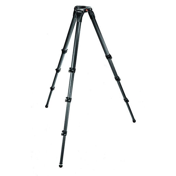 Manfrotto 4-Section Carbon Fiber Tripod 536