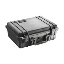 Pelican 1520NF Case without Foam - Black