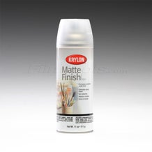 Krylon Matte Finish Spray #1311 (Ground Only)