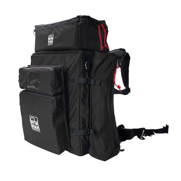 Porta Brace Backpack Camera Case - Extreme Package  BK-3BEXP