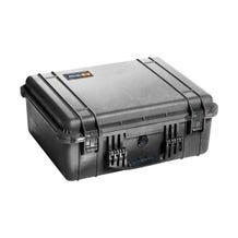 Pelican 1554 Waterproof 1550 Case with Dividers - Black