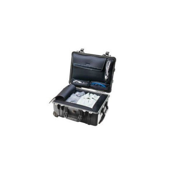 Pelican 1560LOC Laptop Overnight Case - Black