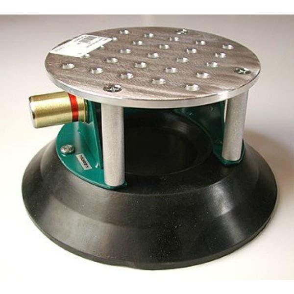 "Gripper 10XX 10"" Vacuum Car-Mount  w/ Cheese Plate"