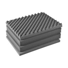 Pelican 1601 4 Piece Foam Set for Pelican 1600 Case