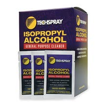 Tech Spray General Purpose Cleaner Wipe - Single Wipe